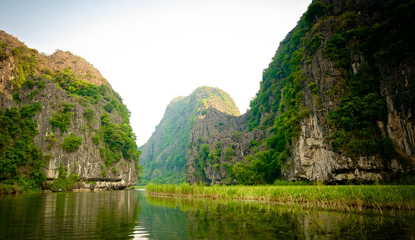 What to see in Ninh Binh? Top unmissable places in Ninh Binh