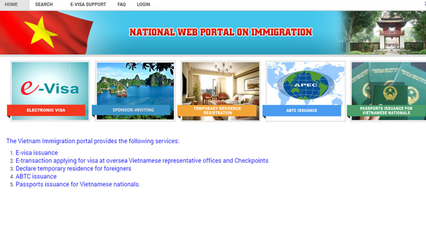 All you need to know about Vietnam Tourist Visa