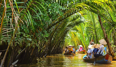 From Hanoi to Saigon: Vietnam Holiday Package | Classic Tour