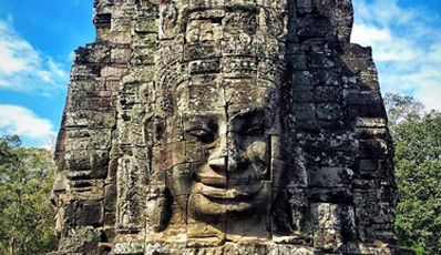 Angkor Highlight Tour