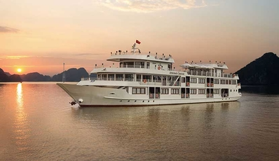 ATHENA CRUISE | Bai Tu Long Bay 2D1N