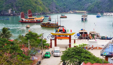 Hanoi Car Rental | Hanoi to Cat Ba (Ben Beo Pier) 2D1N