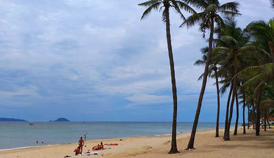 Best of the North & Da Nang beach package holiday