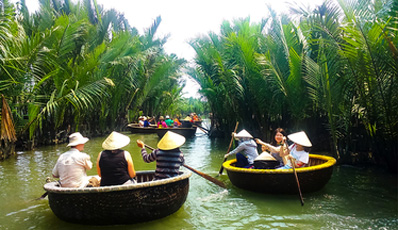 Best of the Central Vietnam from Hoi An | Authentic discovery
