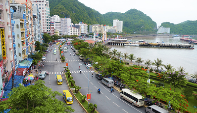 Hanoi Car Rental | Hanoi to Cat Ba island 1 way