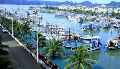 Hanoi Car Rental | Hanoi to Halong bay 3D2N