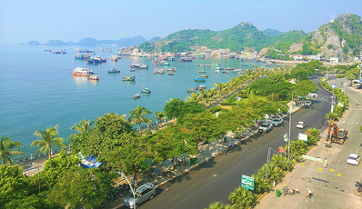 Hanoi Car Rental | Hanoi to Cat Ba island 3D2N