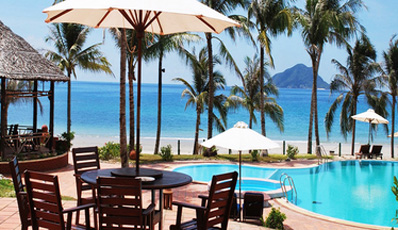 The South of Vietnam & Con Dao beach| Authentic package holiday