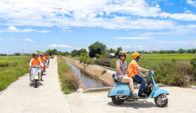 Countryside and Islands Explorer Hoi An (Group Tour)