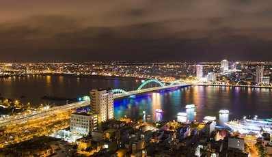 Danang & Center Vietnam | Package holiday