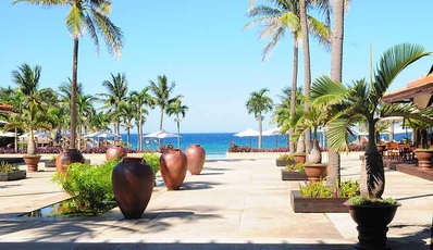 Danang & Hoi An family package holiday