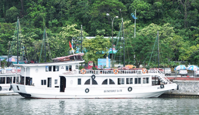 BAI THO CRUISE | Halong Bay Day trip (Private Tour)