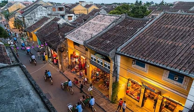 From Hoi An to Hue | Classic package holiday