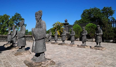 From Hue to Hoi An | Authentic package tour