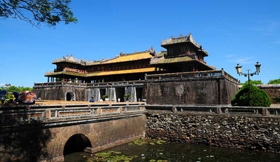 From Hue to Hoi An | Classic package tour