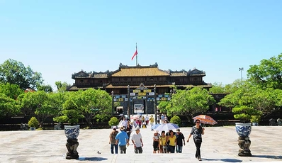 From Hue to Hoi An & My Son Highlight of Central Vietnam | Classic package tour
