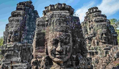 Grand Vietnam and Cambodia Tour