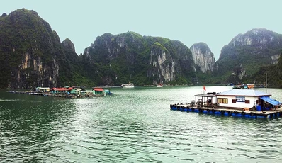 Hanoi - Halong Bay | Authentic Experience