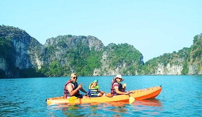 Hanoi - Ninh Binh - Halong bay | Family Tour