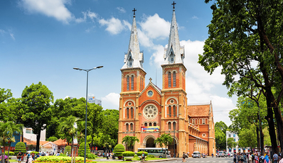 Ho Chi Minh Car rental | Transfer for full day tour