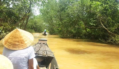 Ho Chi Minh City & Mekong Delta | Authentic package tour
