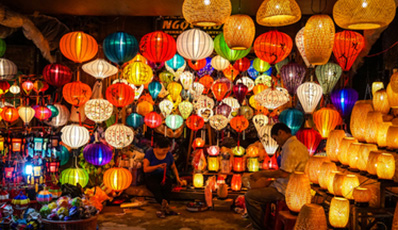 Authentic experience from Hoi An to Hue ancient capital