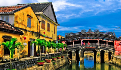 Visit Hue - Da Nang - Hoi An | Authentic experience (From Hue station)