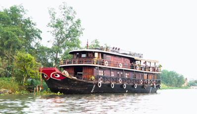 MEKONG LE COCHINCHINE CRUISE | Can Tho - Tra On - Cai Be 2D1N