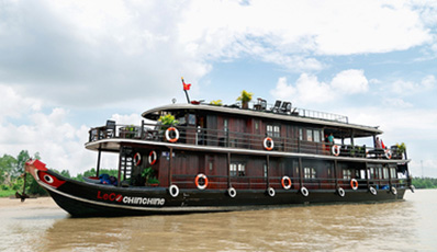 MEKONG LE COCHINCHINE CRUISE | Cai Be - Sa Dec - Cai Be 2 days 1 night