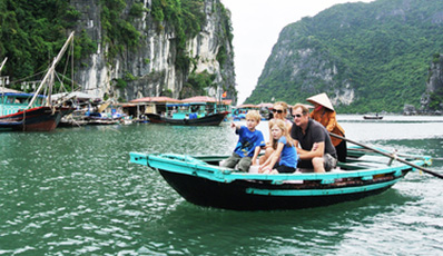 Explore Mekong and Red River Delta | Vietnam Classic Tour