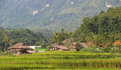 Mai Chau Authentic