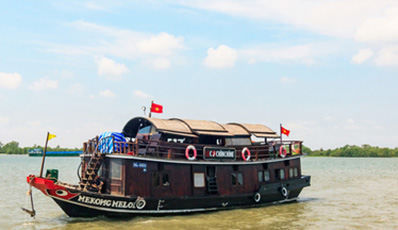 MEKONG MELODY - Private Cruise | Can Tho - Sa Dec - Cai Be 3D2N