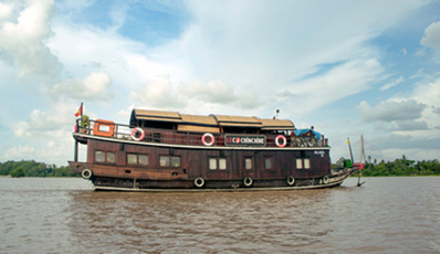 MEKONG MELODY - Private Cruise | Cai Be - Tra On - Can Tho 2 days 1 night