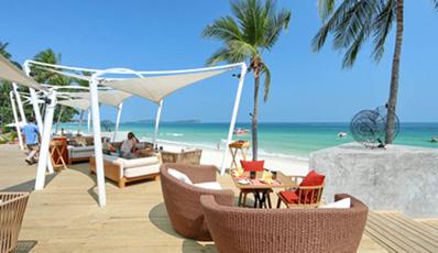 Mui Ne Luxury Beach holiday 5 star accommodation
