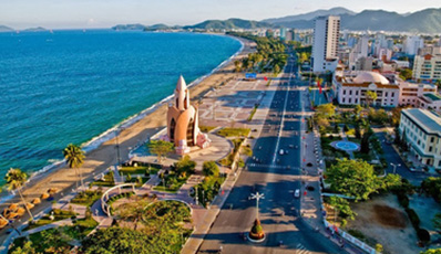 North - South Vietnam & Nha Trang beach holiday | Most popular package