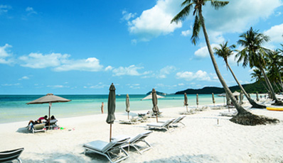 Phu Quoc Beach holiday 3 star hotel