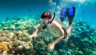 Snorkeling & Fishing North of Phu Quoc Island