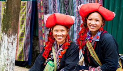 Sapa - Bac Ha Adventure by Private Car