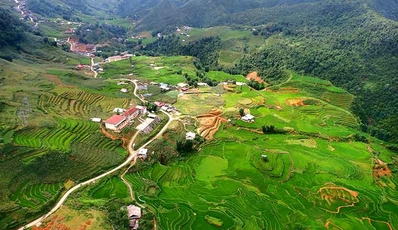 Sapa Adventure Tour | by Private Car from Hanoi
