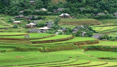 Sapa - Bac Ha Adventure | by Shuttle bus from Hanoi