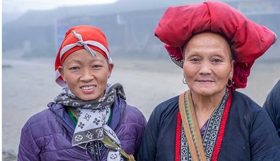 Easy Discover Sapa | by Private car from Hanoi