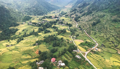 Sapa Adventure Tour by Private Car