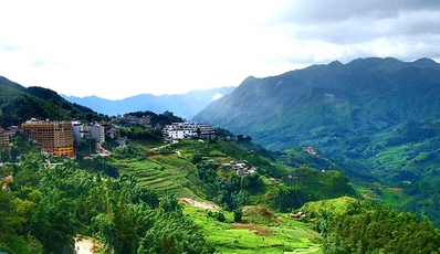 Easy Sapa Tour | by Private car from Hanoi