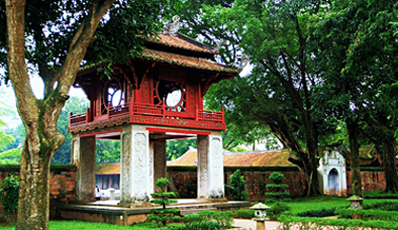 Hanoi Culture and History Exploring ( Morning option)