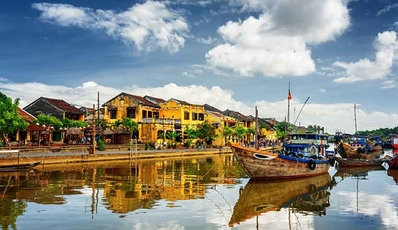 The Heritage journey from Hanoi to Hue | Authentic package tour