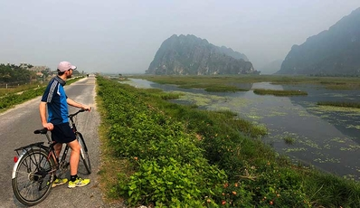 Tour Hanoi - Ninh Binh - Halong bay | Authentic Experience