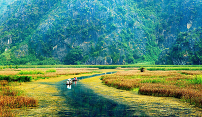 Highlight of the South & North Vietnam | Authentic experience