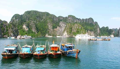 Vietnam Getaway in The North and South | Classic Tour