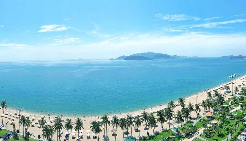 North and South Getaway with Nha Trang Beach Break | Vietnam Classic Tour