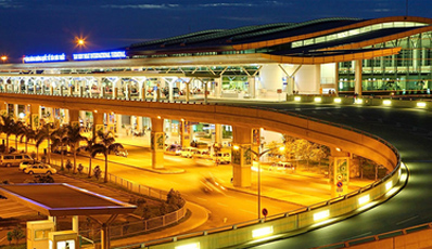 Ho Chi Minh | Tan Son Nhat Airport Guide